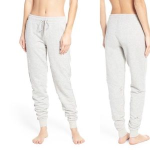 Alo Fierce Knit Sweatpants